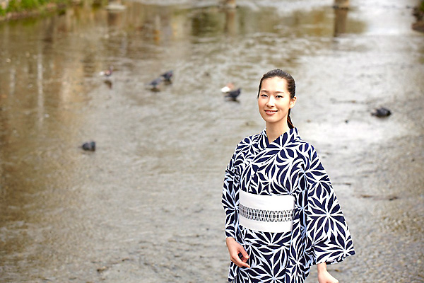 東京ますいわ屋 静岡パルコ店 2013年 5月イベント情報 浴衣